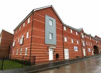 Thumbnail 2 bedroom flat for sale in Oxford Place, Merton Way, Walsall