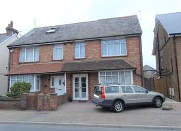 Thumbnail 4 bed semi-detached house to rent in Longford Road, Bognor Regis