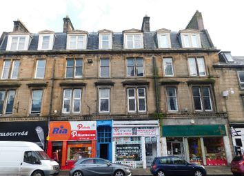 Thumbnail 3 bedroom flat to rent in Barnton Street, Stirling Town, Stirling
