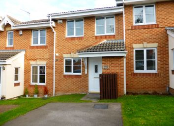 Thumbnail 2 bed town house to rent in Ironstone Crescent, Chapeltown, Sheffield
