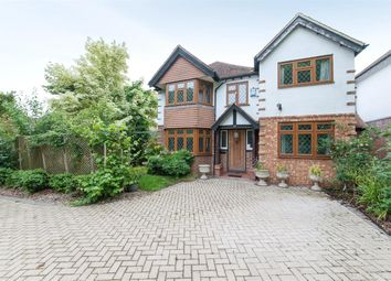 Thumbnail 4 bed detached house for sale in Westgate Court Avenue, Canterbury