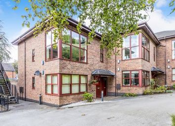 Thumbnail 2 bed flat for sale in Grove House, 11 King Street, Newcastle Under Lyme, Staffordshire