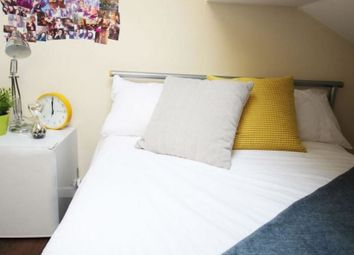 Thumbnail 8 bed terraced house to rent in Ossory Street, Manchester