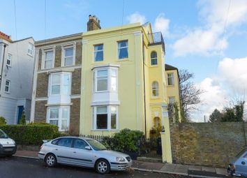 Thumbnail 6 bedroom semi-detached house for sale in Grange Road, Ramsgate