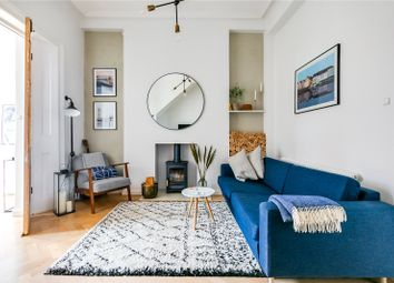 Jeffreys Road, London SW4. 1 bed flat for sale