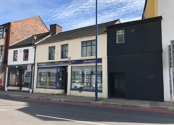 Thumbnail Retail premises to let in 42, Marsh Street, Hanley, Stoke-On-Trent