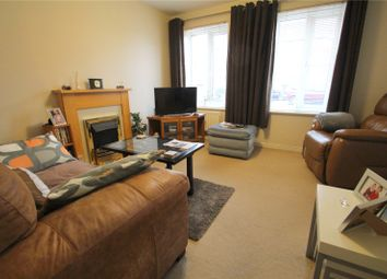 Thumbnail 2 bed flat for sale in Hedgers Close, Bedminster, Bristol