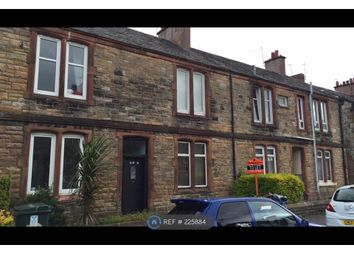 Thumbnail 1 bed flat to rent in Oswald Street, Falkirk