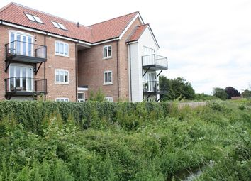 Thumbnail 2 bed flat for sale in ..........., Waterside Drive, Ditchingham