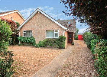 Thumbnail 3 bedroom bungalow for sale in Eastgate, Deeping St. James, Peterborough