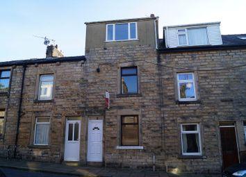 Thumbnail 3 bed terraced house for sale in Adelphi Street, Bowerham, Lancaster