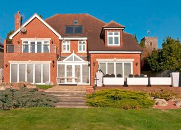 Thumbnail 7 bed detached house for sale in Chart Road, Sutton Valence, Maidstone