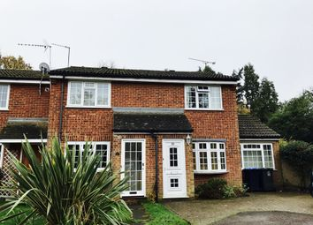 Thumbnail 3 bed property to rent in Larksfield, Englefield Green, Surrey