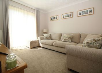 Thumbnail 1 bed bungalow for sale in Caroline Court, Crawley