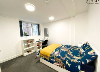 Thumbnail 1 bed flat to rent in Sangha House, Newarke Street, Leicester, Leicestershire