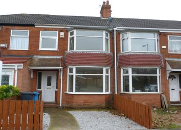 Thumbnail 3 bed semi-detached house to rent in Welwyn Park Avenue, Hull