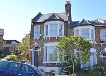 Thumbnail 4 bedroom end terrace house to rent in Halstow Road, Greenwich, London