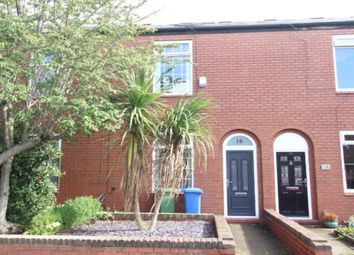Thumbnail 2 bed terraced house to rent in Smith Street, Denton, Manchester