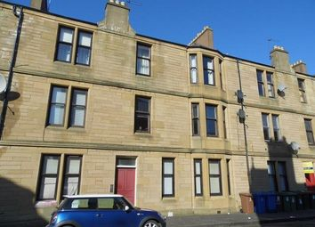 Thumbnail 1 bed flat to rent in Firs Street, Falkirk FK2,