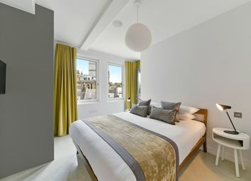 Thumbnail 2 bed property to rent in Hop Art House, Southwark Street, Southwark