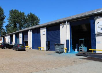 Thumbnail Light industrial to let in Unit 8, Sm Tidy Industrial Estate, Ditchling Common, West Sussex