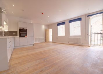 Thumbnail 1 bed flat to rent in 39 St. Johns Hill, Shrewsbury