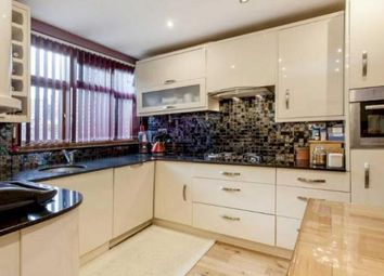 Thumbnail 3 bed terraced house to rent in Caledonian Road, London