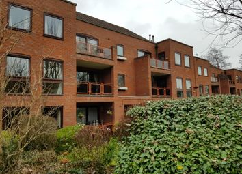 Thumbnail 2 bed flat to rent in Alderwood Place, Princes Way, Solihull