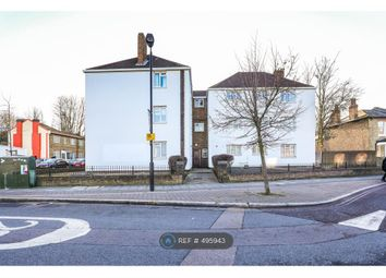 Thumbnail 2 bed flat to rent in Evelina Road, Nunhead