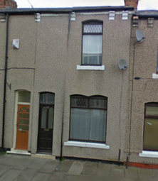 Thumbnail 2 bed property to rent in Stephen Street, Hartlepool, Stephen Street, Hartlepool