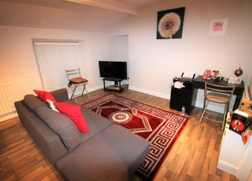 Thumbnail 1 bed flat to rent in Flat 3, 53 South Road, Lancaster