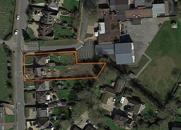 Thumbnail Land for sale in Watts Lane, Hillmorton, Rugby