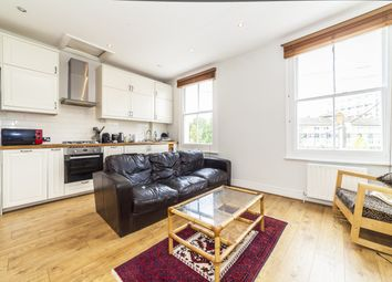 Thumbnail 2 bed flat to rent in Millbrook Road, Brixton, London