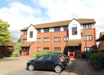 Thumbnail 2 bedroom flat for sale in Violet Close, Wallington