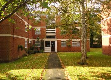 Thumbnail 2 bed flat for sale in Ratcliffe Court, Leicester