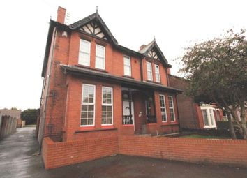 Thumbnail 1 bedroom flat for sale in Ditchfield Road, Widnes