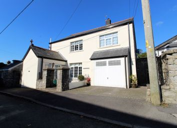 Thumbnail 4 bed detached house for sale in Croft John, Penmark, Barry