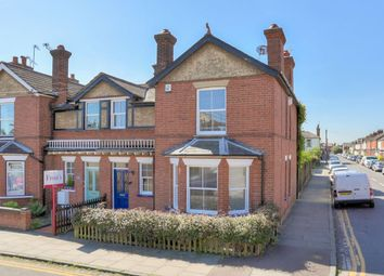 Thumbnail 3 bed semi-detached house for sale in Brampton Road, St.Albans