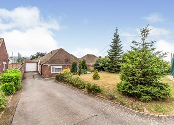 Thumbnail 3 bedroom bungalow for sale in Cooling Road, High Halstow, Rochester, Kent