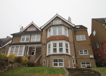 Thumbnail 1 bed flat for sale in Foxley Lane, Purley, Surrey