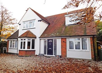 Thumbnail 6 bed detached house for sale in Southend Road, Wickford