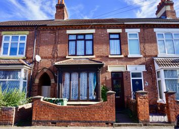 Thumbnail 3 bed terraced house for sale in Herbert Street, Loughborough