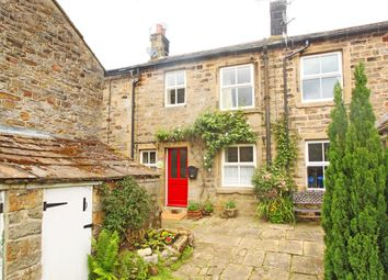 Thumbnail 2 bed terraced house for sale in Lofthouse, Harrogate