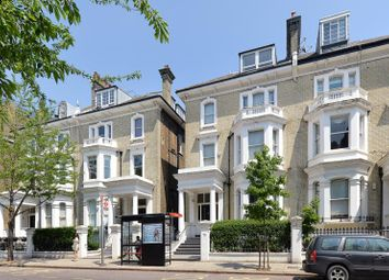 Thumbnail 1 bed flat for sale in Redcliffe Gardens, Chelsea, London