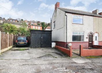 Thumbnail 3 bed semi-detached house for sale in Western Villas, Ambergate, Belper