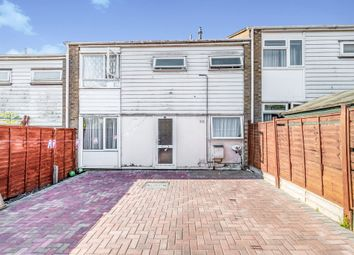 Thumbnail 3 bed terraced house for sale in Brighstone Close, Bassett Green, Southampton