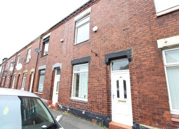 Thumbnail 2 bed terraced house to rent in Meldrum Street, Oldham