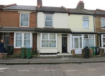 Thumbnail 3 bed detached house for sale in Pretoria Road, Watford, Hertfordshire