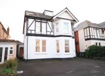 Thumbnail 4 bed flat for sale in Pembroke Road, Westbourne, Bournemouth