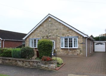 Thumbnail 2 bed detached bungalow to rent in Eastbrook Road, Lincoln